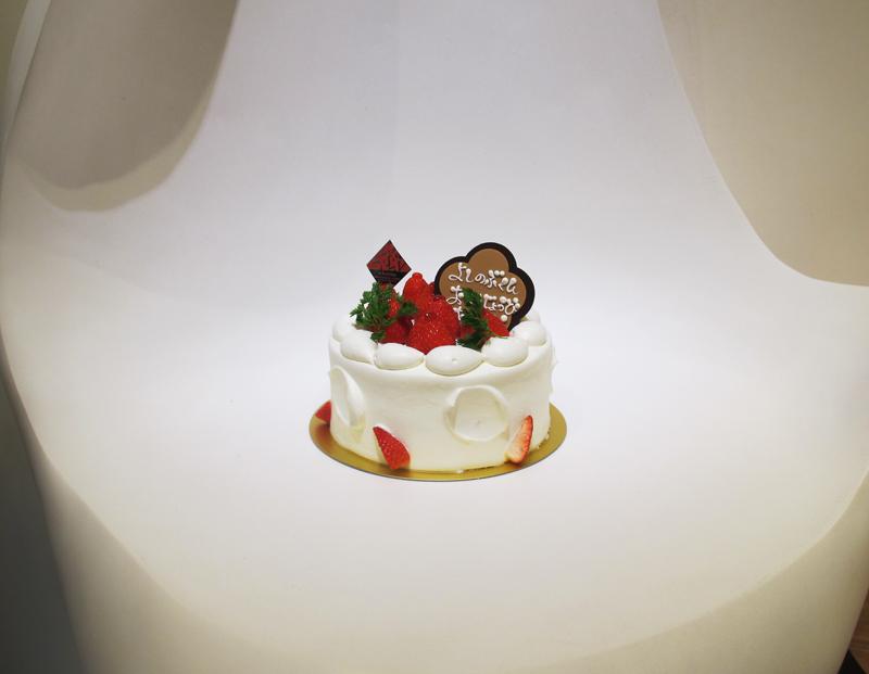 エスコヤマ ファンタジーディレクションケーキ台